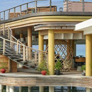 Maldives Honeymoon Packages Fairmont Maldives Sirru Fen Fushi KATA