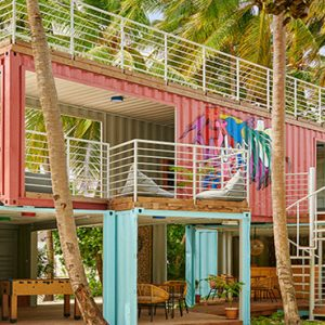 Maldives Honeymoon Packages Fairmont Maldives Sirru Fen Fushi Kids Club