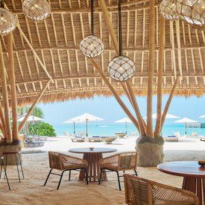 Maldives Honeymoon Packages Fairmont Maldives Sirru Fen Fushi ONU ONU 1