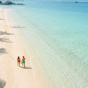 Maldives Honeymoon Packages Fairmont Maldives Sirru Fen Fushi Beach
