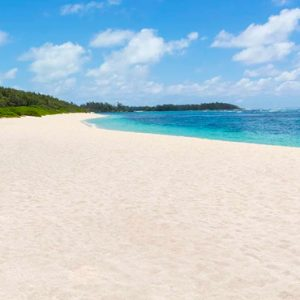 Mauritius Honeymoon Packages Anantara Iko Mauritius Resort & Villas Beach 2
