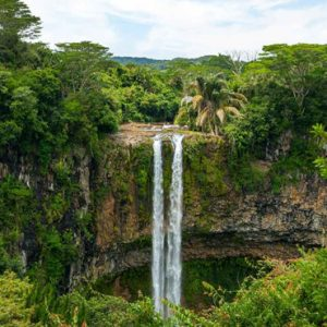Mauritius Honeymoon Packages Anantara Iko Mauritius Resort & Villas Chamarel Waterfall 1