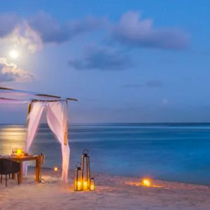 Mauritius Honeymoon Packages Anantara Iko Mauritius Resort & Villas Dining By Design