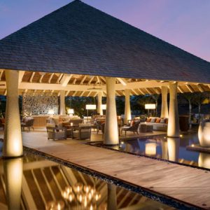 Mauritius Honeymoon Packages Anantara Iko Mauritius Resort & Villas Lobby