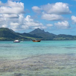 Mauritius Honeymoon Packages Anantara Iko Mauritius Resort & Villas Ocean View