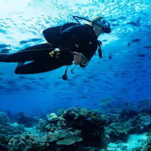 Mauritius Honeymoon Packages Anantara Iko Mauritius Resort & Villas Scuba Diving