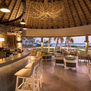 Mauritius Honeymoon Packages Anantara Iko Mauritius Resort & Villas Sea. Fire. Salt