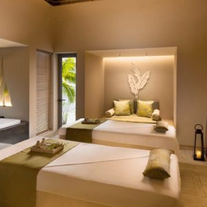 Mauritius Honeymoon Packages Anantara Iko Mauritius Resort & Villas Spa Double Treatment Room