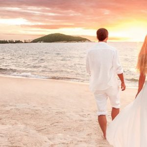 Mauritius Honeymoon Packages Anantara Iko Mauritius Resort & Villas Wedding