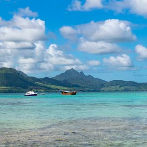 Mauritius Honeymoon Packages Anantara Iko Mauritius Resort & Villas Sea