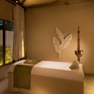 Mauritius Honeymoon Packages Anantara Iko Mauritius Resort & Villas Spa Single Treatment Room