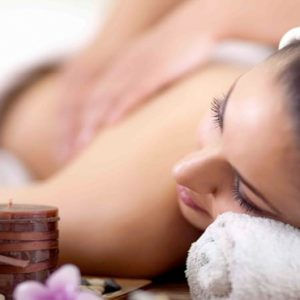 Mauritius Honeymoon Packages Anantara Iko Mauritius Resort & Villas Thai Massage