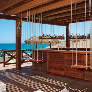 Mexico Honeymoon Packages Secrets Puerto Los Cabos Golf & Spa Resort Barracuda Restaurant