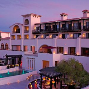 Mexico Honeymoon Packages Secrets Puerto Los Cabos Golf & Spa Resort Gallery Exterior