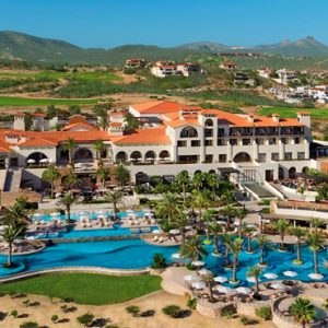 Mexico Honeymoon Packages Secrets Puerto Los Cabos Golf & Spa Resort Gallery Exterior 2
