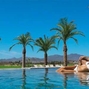 Mexico Honeymoon Packages Secrets Puerto Los Cabos Golf & Spa Resort Gallery Couple 2