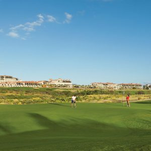 Mexico Honeymoon Packages Secrets Puerto Los Cabos Golf & Spa Resort Golf
