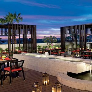 Mexico Honeymoon Packages Secrets Puerto Los Cabos Golf & Spa Resort Himitsu Terrace
