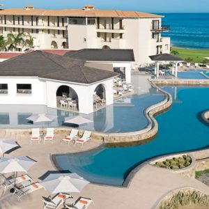 Mexico Honeymoon Packages Secrets Puerto Los Cabos Golf & Spa Resort Hotel Exterior