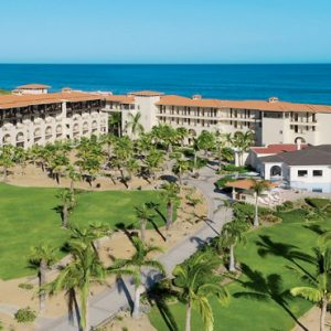 Mexico Honeymoon Packages Secrets Puerto Los Cabos Golf & Spa Resort Hotel Exterior1