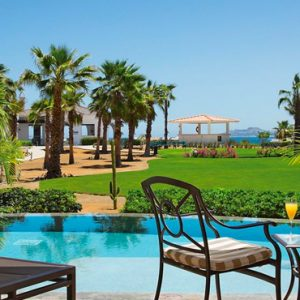 Mexico Honeymoon Packages Secrets Puerto Los Cabos Golf & Spa Resort JPreferred Club Junior Suite Swim Out Ocean View View