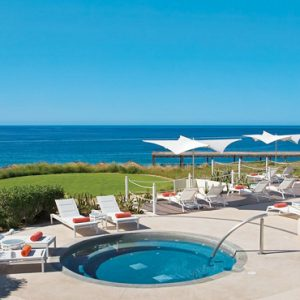 Mexico Honeymoon Packages Secrets Puerto Los Cabos Golf & Spa Resort Jacuzzi With A View