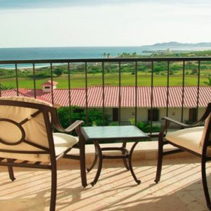 Mexico Honeymoon Packages Secrets Puerto Los Cabos Golf & Spa Resort Junior Suite Ocean View Balcony Ocean View
