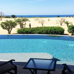 Mexico Honeymoon Packages Secrets Puerto Los Cabos Golf & Spa Resort Junior Suite Swim Out Ocean View Pool And Ocean View