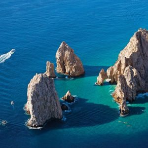 Mexico Honeymoon Packages Secrets Puerto Los Cabos Golf & Spa Resort Location