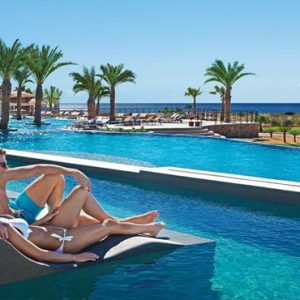 Mexico Honeymoon Packages Secrets Puerto Los Cabos Golf & Spa Resort Main Pool