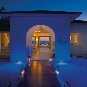 Mexico Honeymoon Packages Secrets Puerto Los Cabos Golf & Spa Resort Oceana Entrance