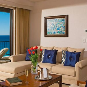 Mexico Honeymoon Packages Secrets Puerto Los Cabos Golf & Spa Resort Presidential Suite Bedroom