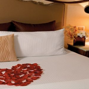 Mexico Honeymoon Packages Secrets Puerto Los Cabos Golf & Spa Resort Presidential Suite Bedroom 3