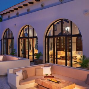 Mexico Honeymoon Packages Secrets Puerto Los Cabos Golf & Spa Resort Rendezvous Terrace