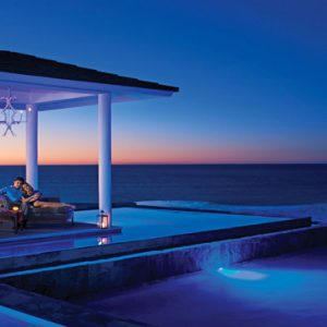 Mexico Honeymoon Packages Secrets Puerto Los Cabos Golf & Spa Resort Romantic Dinner