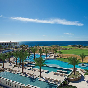 Mexico Honeymoon Packages Secrets Puerto Los Cabos Golf & Spa Resort Thumbnail