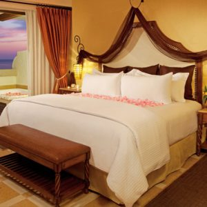 Mexico Honeymoon Packages Secrets Puerto Los Cabos Golf & Spa Resort Bedroom