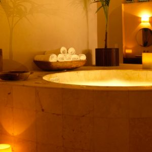 Mexico Honeymoon Packages Viceroy Riviera Maya Mexico Spa 3