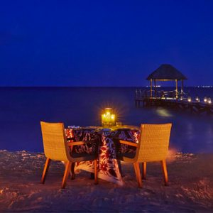 Mexico Honeymoon Packages Viceroy Riviera Maya Mexico Beach