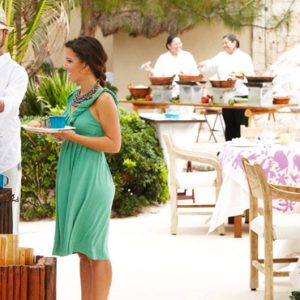Mexico Honeymoon Packages Viceroy Riviera Maya Mexico Dining 2