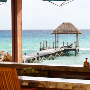 Mexico Honeymoon Packages Viceroy Riviera Maya Mexico Dining 4