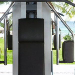 Mexico Honeymoon Packages Viceroy Riviera Maya Mexico Gym