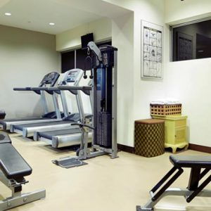 Singapore Honeymoon Packages Furama RiverFront Gym