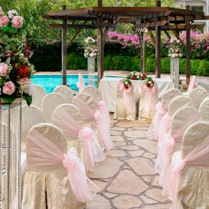 Singapore Honeymoon Packages Furama RiverFront Wedding6