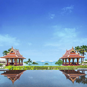 Thailand Honeymoon Packages Amatara Wellness Resort Thumbnail