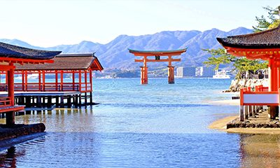 The Best Places to Visit on your Japan Honeymoon