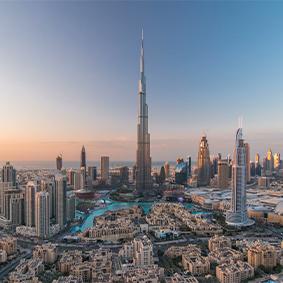 Burj Khalifa Thumbnail