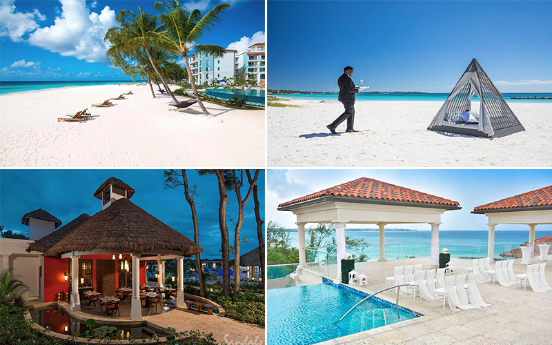 5 Reasons To Honeymoon At Sandals Royal Barbados Romance1