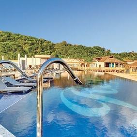 Antigua Honeymoon Packages Royalton Antigua Thumbnail