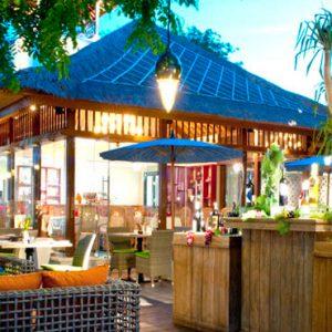 Bali Honeymoon Package Sudamala Suites & Villas Ares Steak & Pasta Restaurant